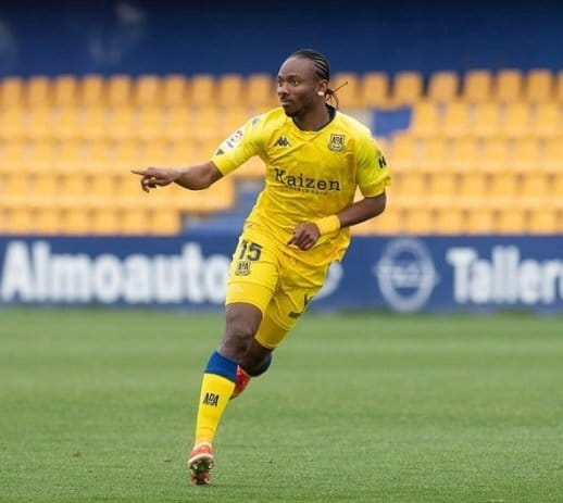 Spanish Segunda: Nwakali Scores Again As Alcorcon Boost Survival Chance After Away Win