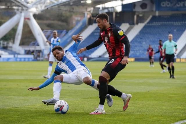 Done Deal: Arnaut Danjuma Completes Villarreal Move