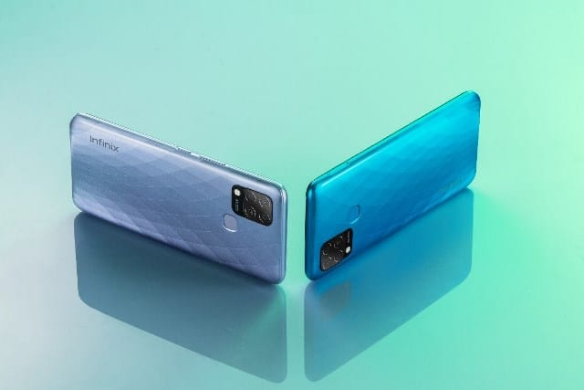 Infinix Launches All-New Hot 10T The Ultimate Smartphone Entertainment Experience