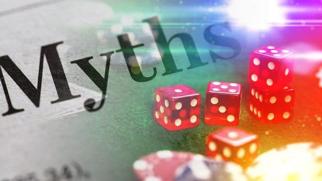 Myths And Legends That People Still Believe In Gambling