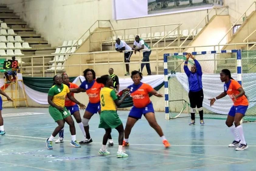 Handball Premier League To Commence  October 8