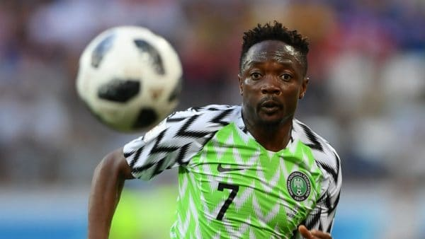 7 Ex-Eagles Players Who Returned To Star In The Nigerian League