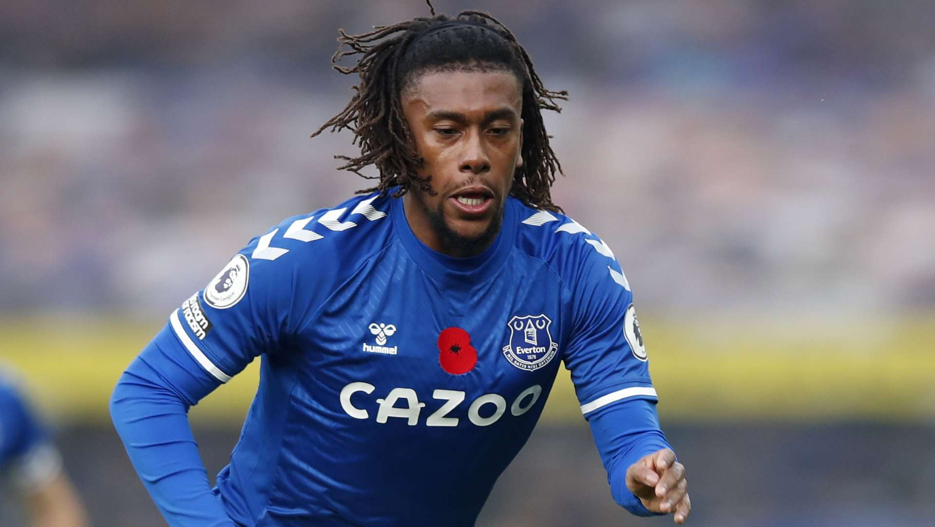 It'll Be Great To See Iwobi Play Against Arsenal – Aubameyang
