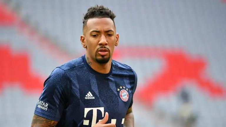 Boateng To Leave Bayern Munich After 10 Years