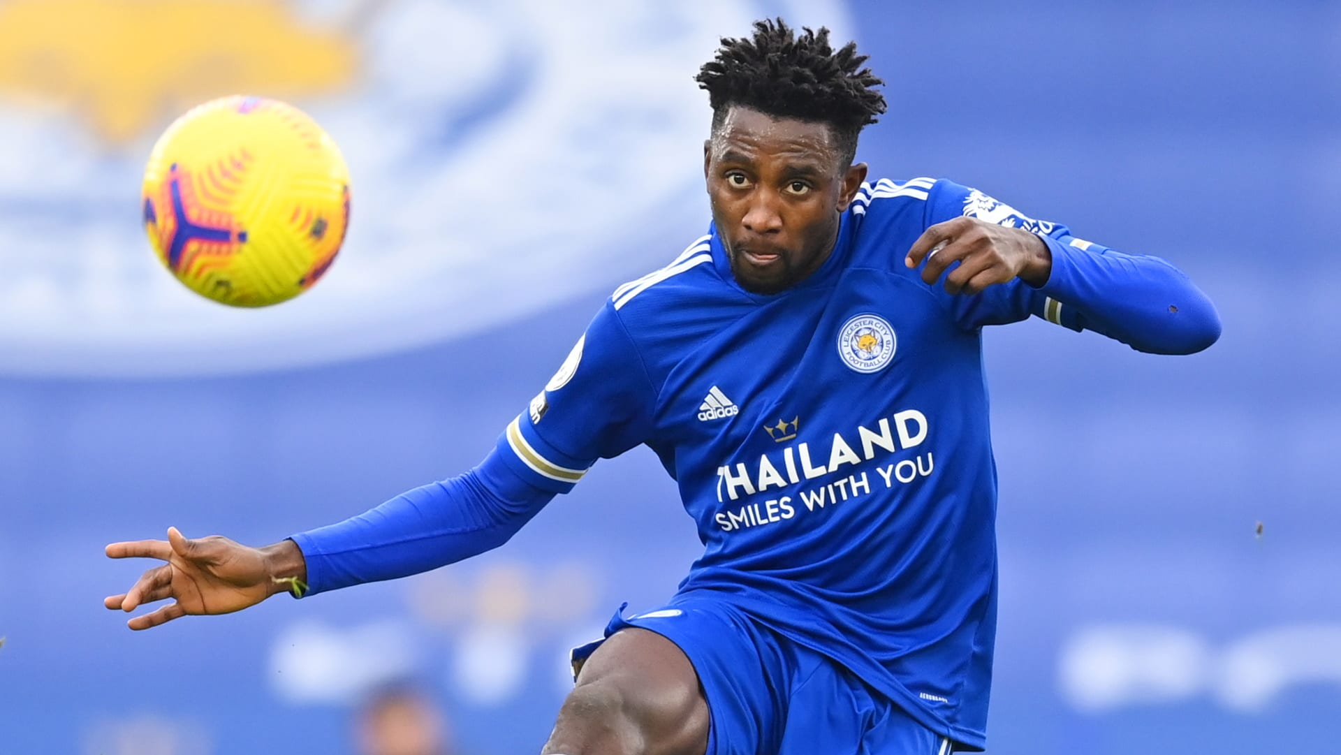 Could Wilfred Ndidi Be On The Move?