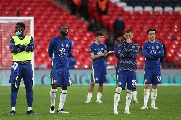 Chelsea Beware: 5 Teams Who Lost Domestic Cup And Champions League Finals Same Season