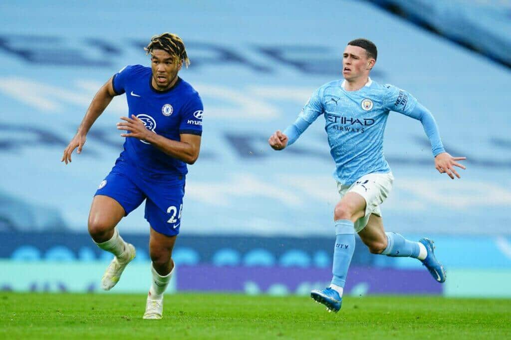 Reece James Was Incredible Against Man City – Ferdinand