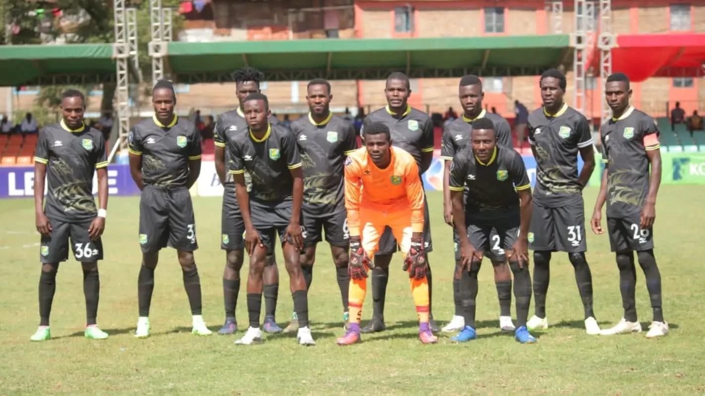 Zoo FC Make Frantic Moves To Disprove FIFA Match-Fixing Judgement,  Regain Freedom