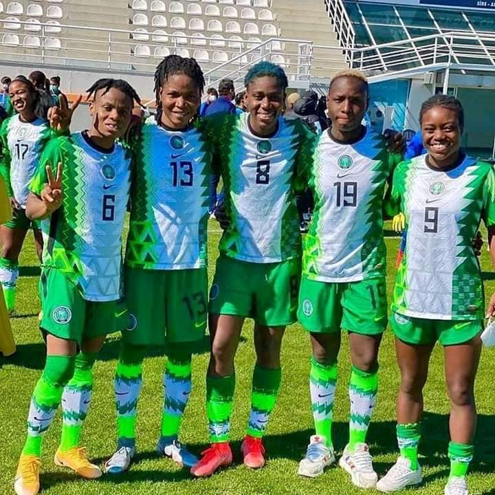 2022 AWCON Qualifier: Ghana's Test Will Be Tough For Super Falcons – Waldrum
