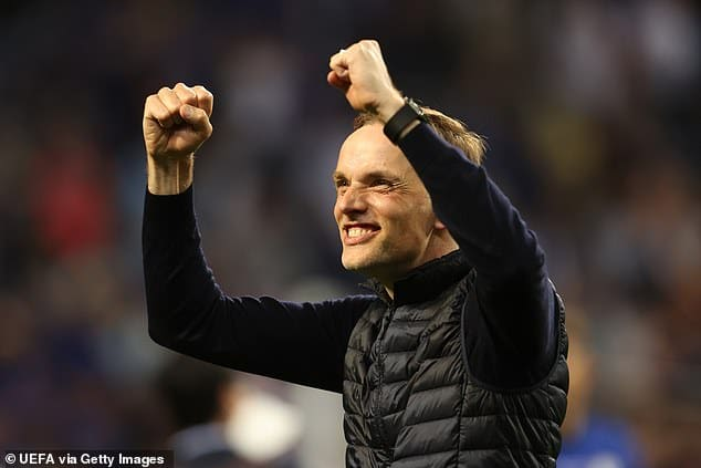 Wenger: How Tuchel Tactically Outsmarted Guardiola