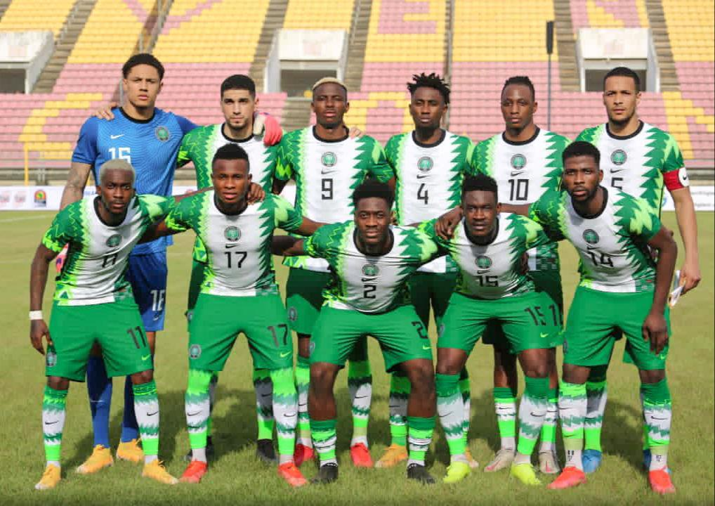 Exclusive: Rohr Has Named A Solid Squad For Cameroon Friendly -Aikhomogbe