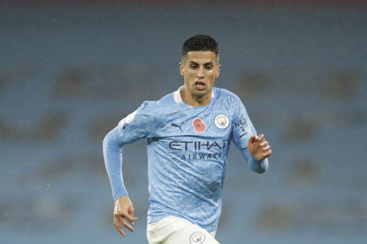 I Can't Wait To Face Chelsea In Champions League Final -Cancelo