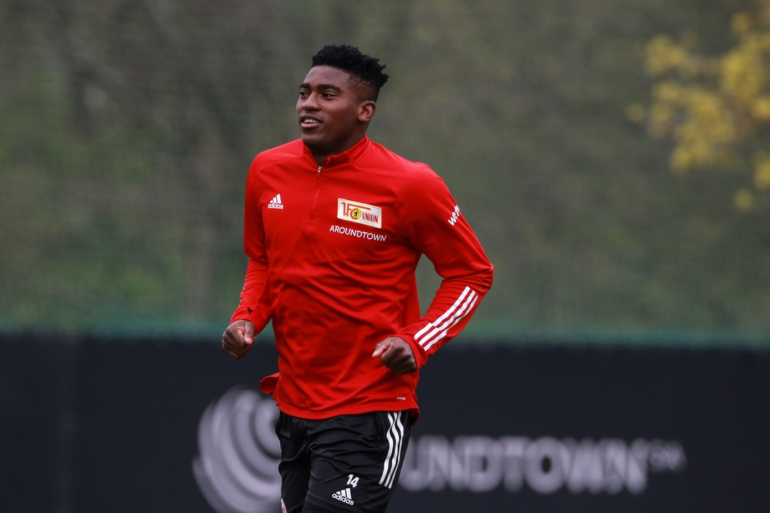 Awoniyi Set To Join Union Berlin On Permanent Deal