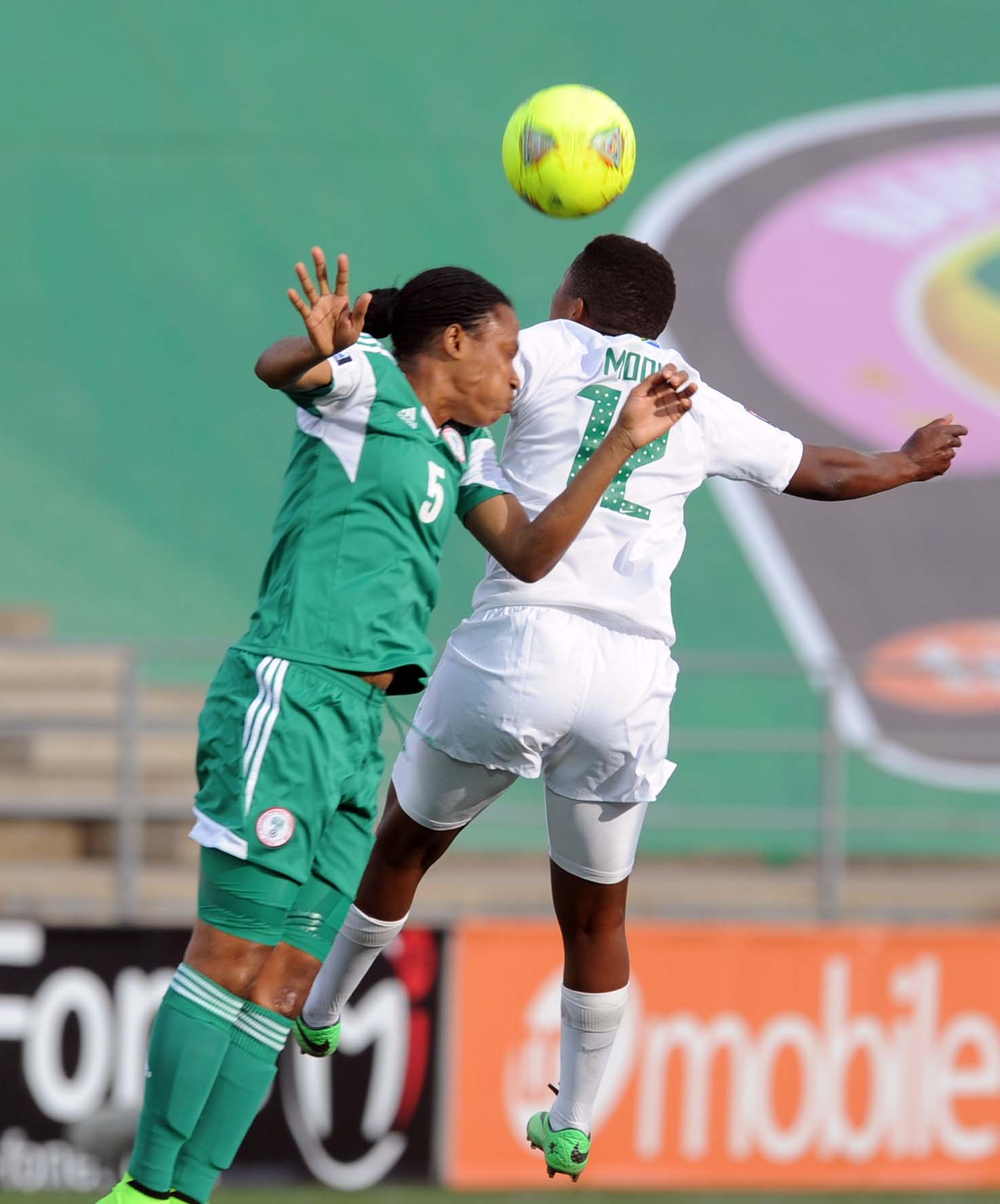 Women's AFCON Qualifiers Draw To Be Conducted Monday