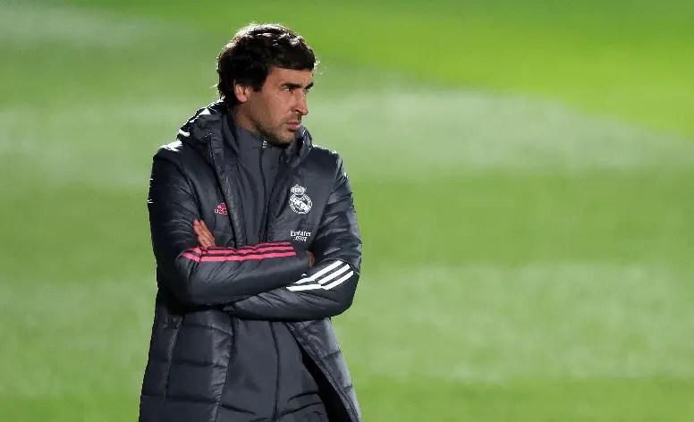 Raul May Replace Zidane At Real Madrid