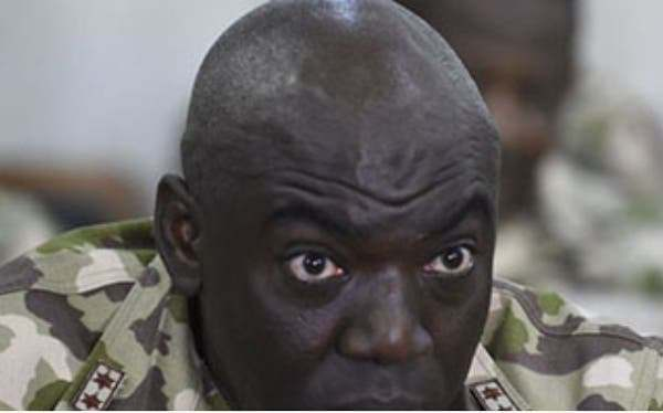 CAA Condoles With Nigeria Over Death Of Army Chief, 10 Others