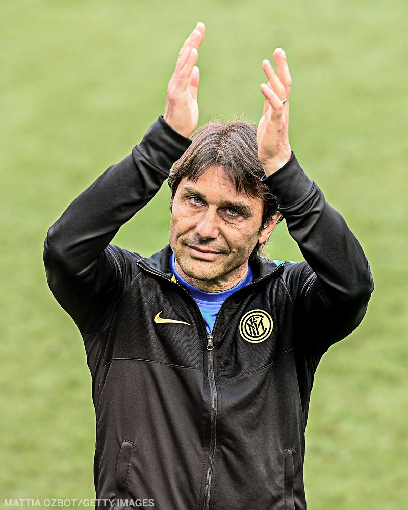 Spurs In Advanced Talks With Conte Over Managerial Position