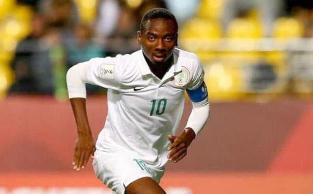 Nwakali Set To Dump Super Eagles For European Country – Brother Alleges