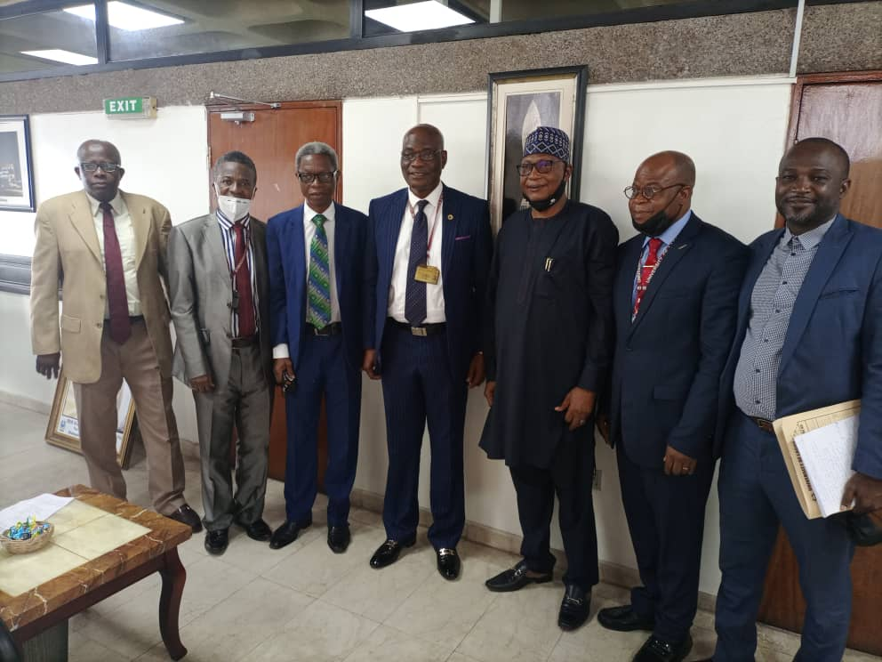 UniLag Committed To Hosting 26th Nigerian University Games  –VC