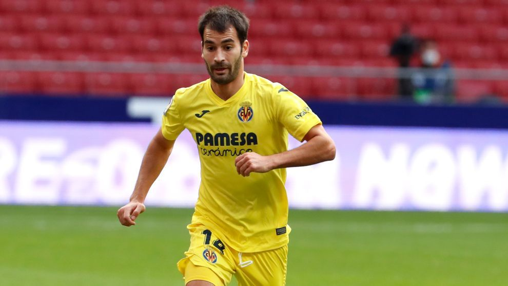 Europa League: Villarreal Must Do The Needful To Beat Arsenal –  Trigueros