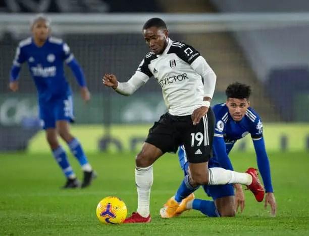 Lookman Has Skills To Unlock Any Defence – Osman