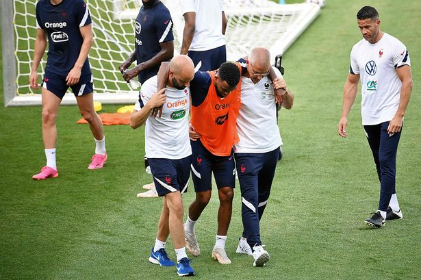 Euro 2020: France Suffer Double Injury Blow Ahead Knockout Round Tie vs Switzerland