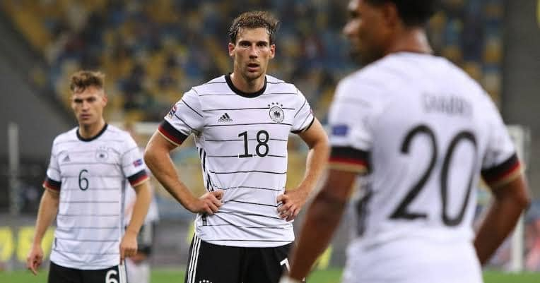 Euro 2020: Wounded Germany Seek To Bounce Back With Crucial Tie Vs Portugal