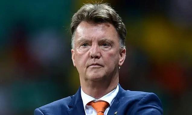 Van Gaal Set To Return As Holland Coach For Third Time