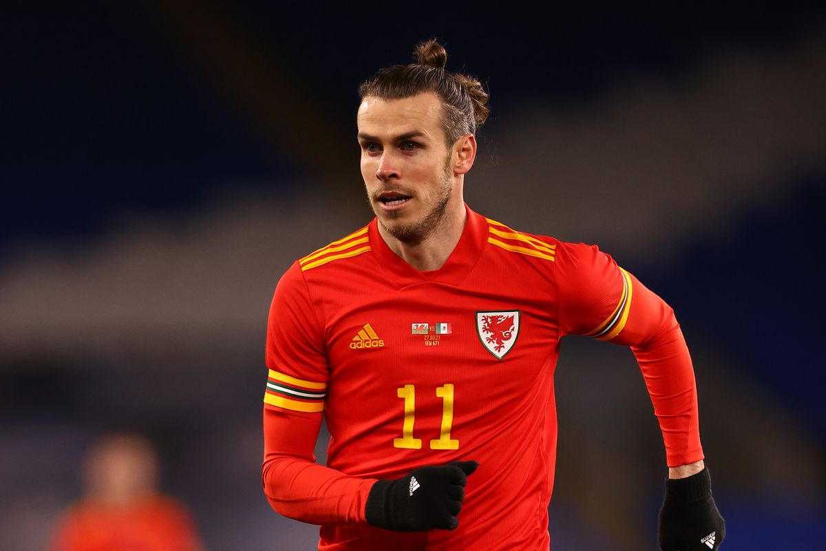 Euro 2020: Don't Depend On Me For Goals -Bale Tells Teammates Ahead Of Clash Against Turkey Today