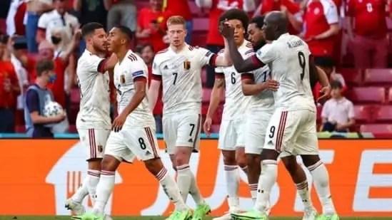 Belgium Beat 'Stubborn' Denmark To Seal Euro 2020 Round Of 16 Ticket