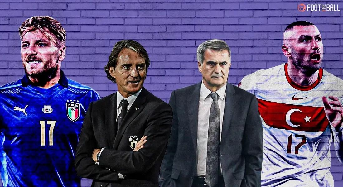 Euro 2020 Kicks Off Today As Italy Battle Turkey In Opening Fixture