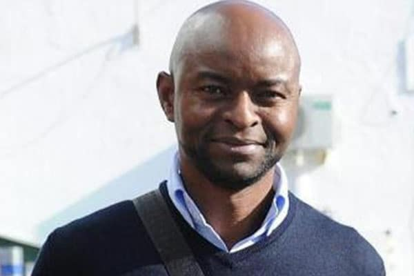 Why Onigbinde Dropped Some Senior Players From 2002 World Cup Squad -Finidi