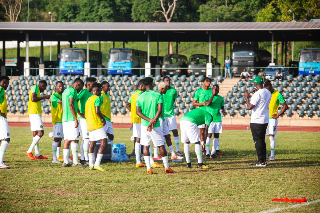 Home  Eagles Off To Los Angeles  Next Week Wednesday For Mexico Friendly