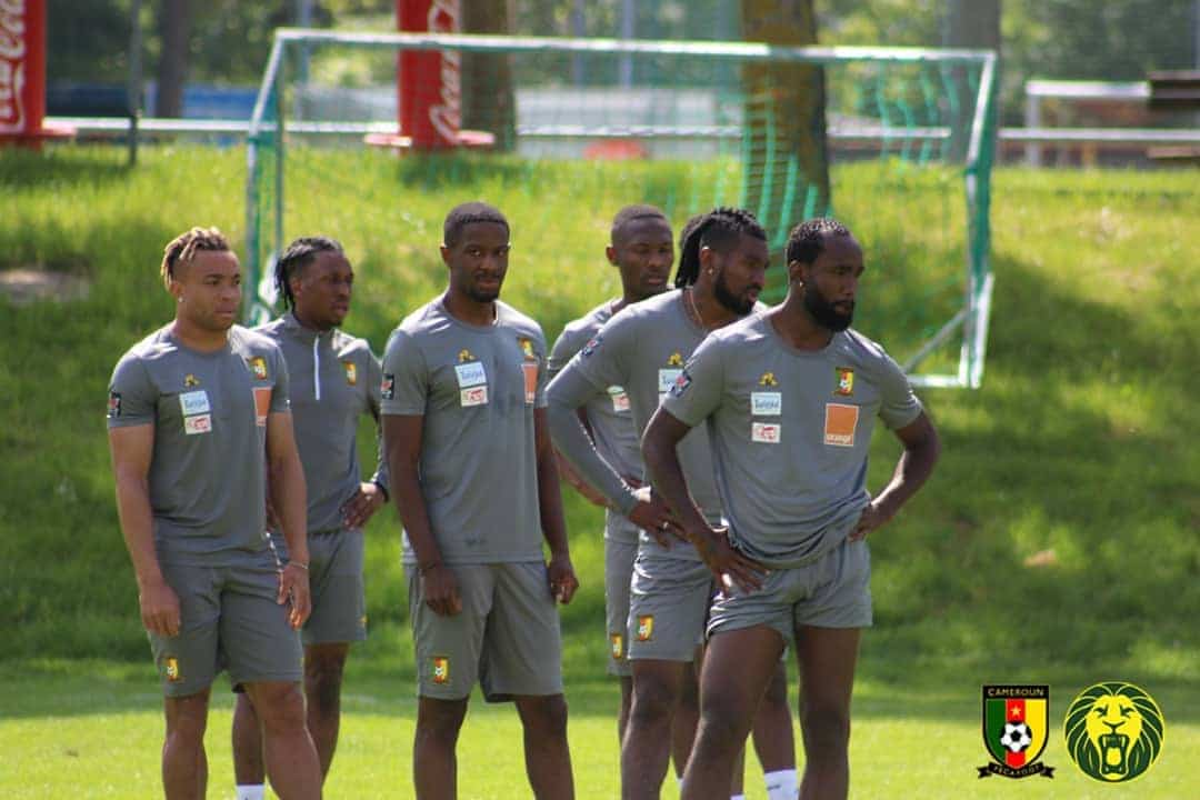 Nigeria Vs Cameroon: Indomitable Lions To Miss Four Key Players In Super Eagles Friendlies