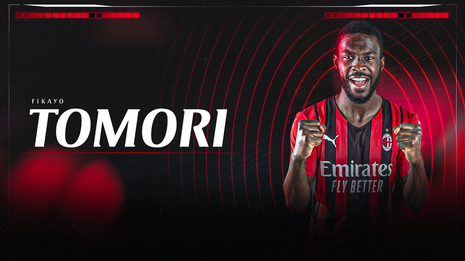OFFICIAL: Tomori Joins AC Milan On Permanent Deal