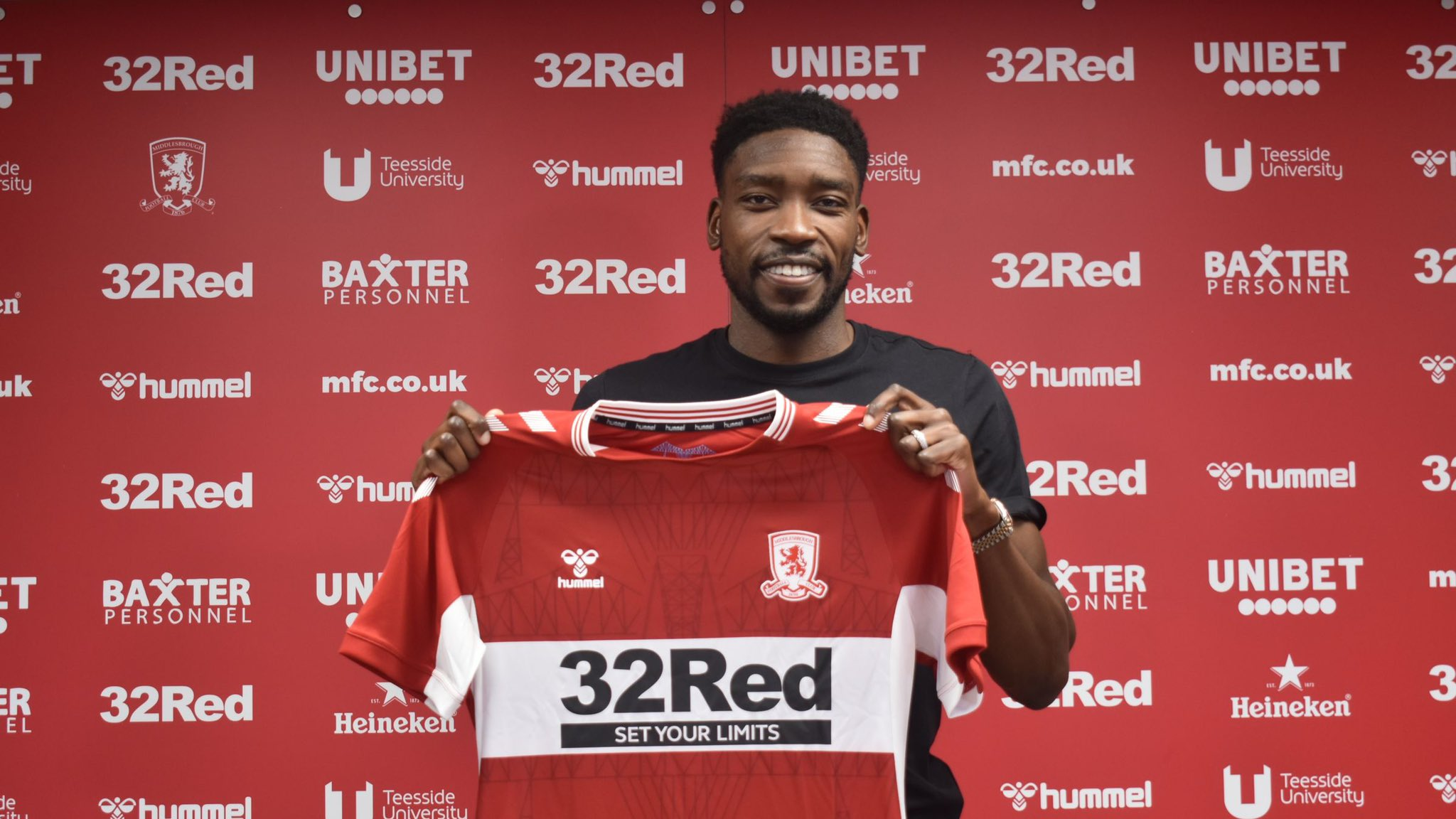 OFFICIAL: Sammy Ameobi Moves To Middlesbrough
