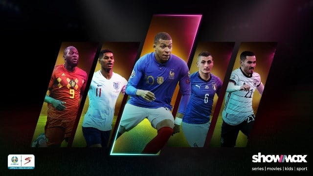 Where To Watch All 51 EURO 2020 Matches Onlne In Nigeria