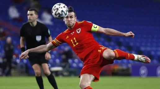 Euro 2020: Wales Won't Underestimate Denmark -Bale