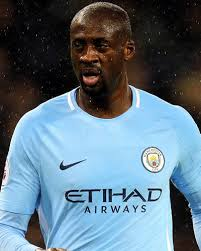 Toure: How My Buttocks Helped Me To Succeed In Premier League
