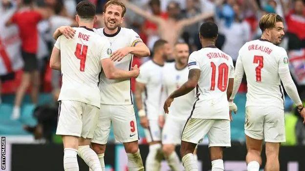 Euro 2020: England Will Stroll Over Ukraine, Semi-Final Opponent -Shearer