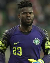 'What Nigerians Should Expect From Me If Given The Chance To Face Cameroon' -Uzoho