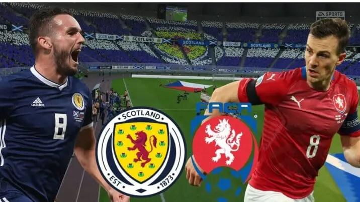 Euro 2020: Clarke Insists Scotland Not Under Pressure Ahead Czech Republic Clash