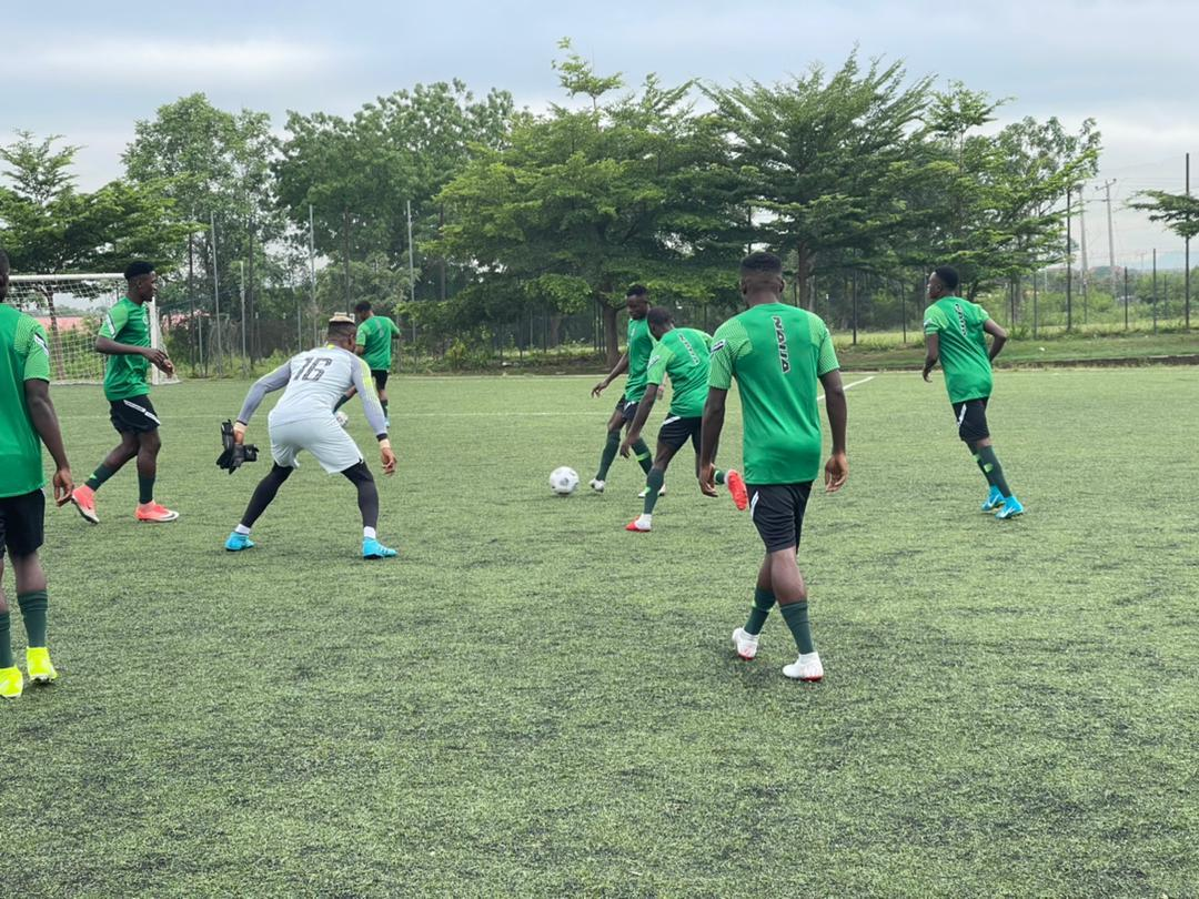 Exclusive: Why Home Based Super Eagles May Shock Mexico -Aikhomogbe
