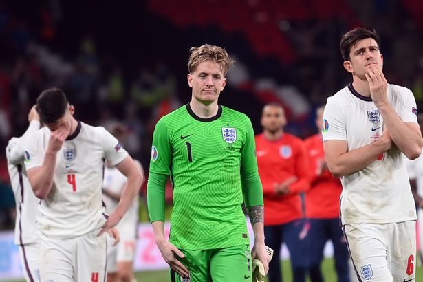 Euro 2020: English Fans Sign Petition Calling For Final vs Italy To Be Replayed