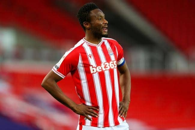 Stoke Boss O'Neill: I Really Enjoyed Working With Mikel