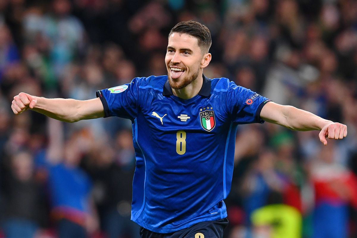 Euro 2020: 'Italy Never Give Up, We Always Believe' -Jorginho Says After Victory Over Spain