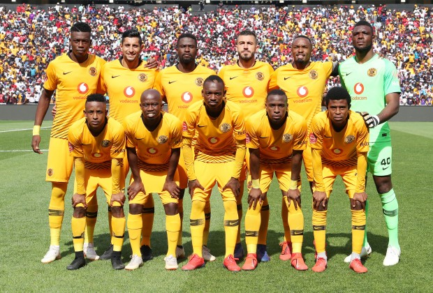 SAFA Boss Charges Akpeyi, Kaizer Chiefs Teammates Ahead CL Final vs Al Ahly
