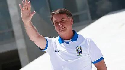 'Argentina Will Be Thrashed 5-0'– Brazil President Bolsonaro Boasts Ahead Copa America Final