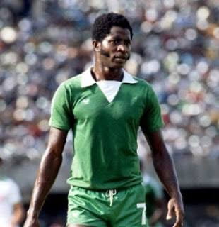 Odegbami: My Olympic Story – The Conclusion. Why It Had To Happen