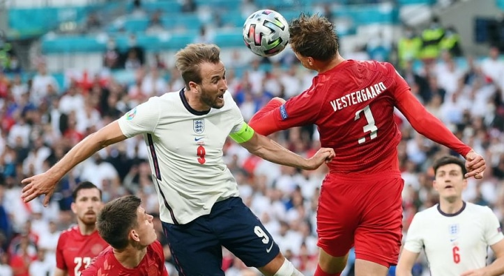 Euro 2020: 5 Remarkable Lessons Learnt From England 2 – 1 Denmark
